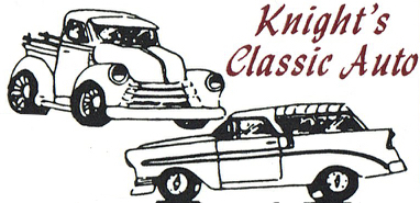 About Knight's Classic Auto